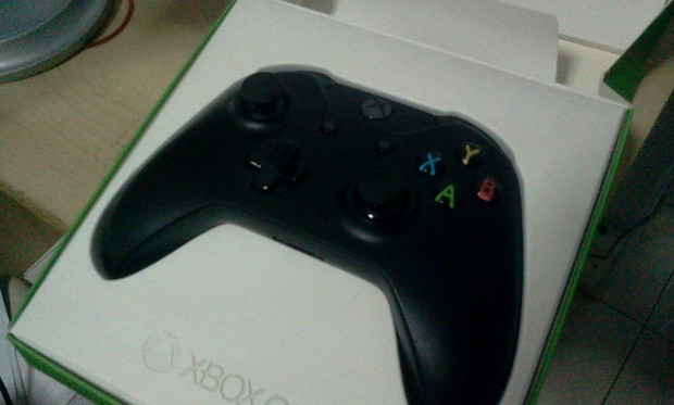 Starsss - XBox One Game Controller Support!