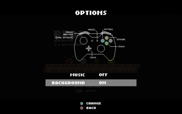 Starsss - New Options?