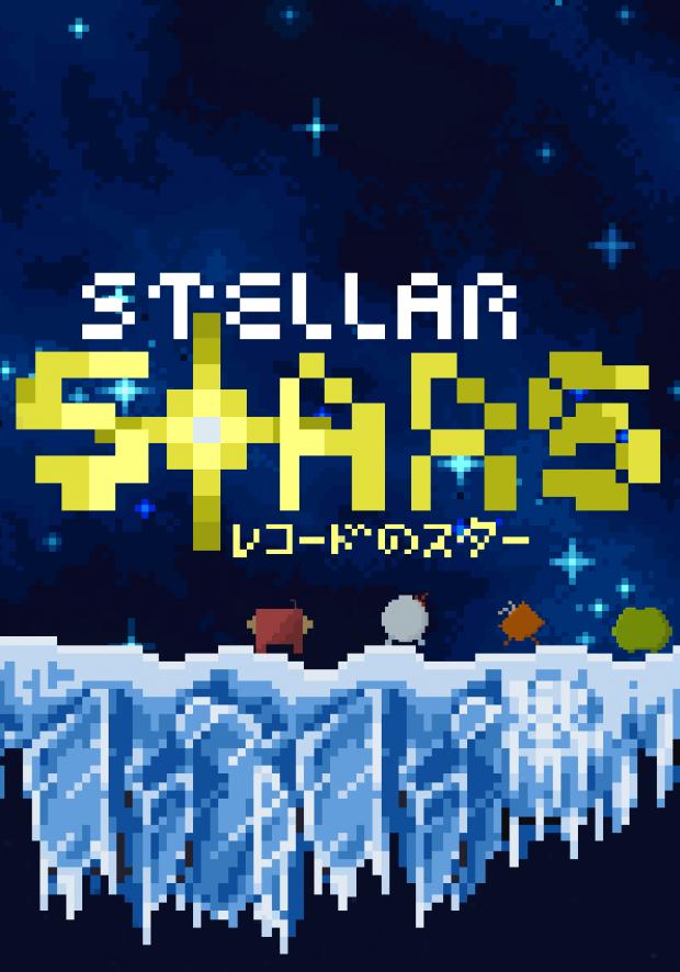 Stellar Stars - Look For This Banner At GameStart!