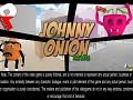 Johnny Onion