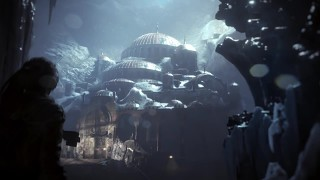 Rise of the Tomb Raider TGS 2016 T railer