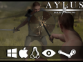 AYLUS : Exiled Dominions