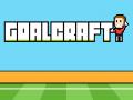 Goalcraft - Goalkeeper Game