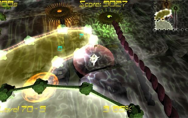 Back to life 3: beta gameplay - World 5