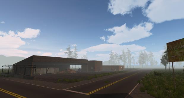 Survius - screenshots