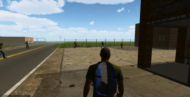 Survius - Open Alpha screenshots