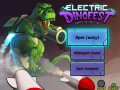 Electric Dinofest: Party of the Eon