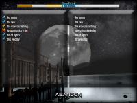 Keyraoke v1.1 screens