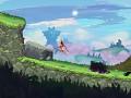 Tira : Tail of Ninja - gameplay trailer v4