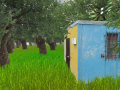 Tree Simulator 2015