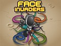 Face Invaders