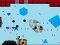 The Crazy Bomber Robot Game