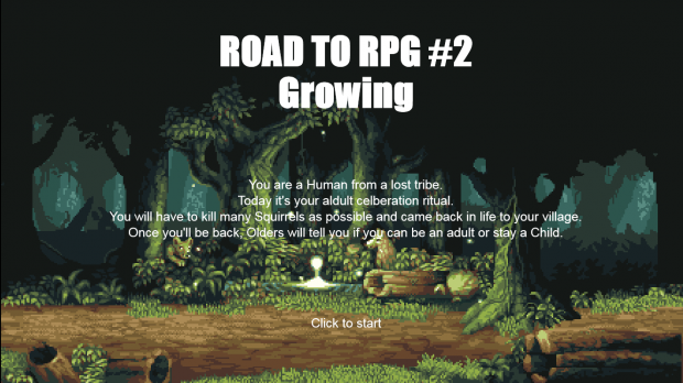 Heroes Leftovers : Road to RPG #2 - Home