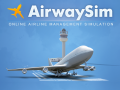 AirwaySim - Online Airline Sim