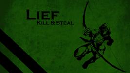 Treasure Raid - Lief: Kill & Steal Wallpaper
