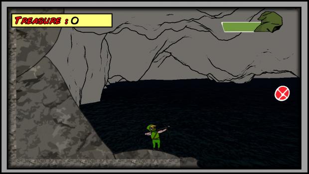 Treasure Raid - Flooded Basement (Beta)