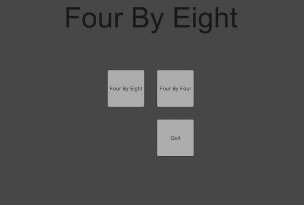 Four By Eight - First Upload Images