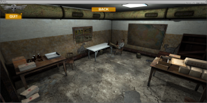 The base rooms