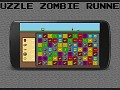 Puzzle Zombie Runner - Trailer