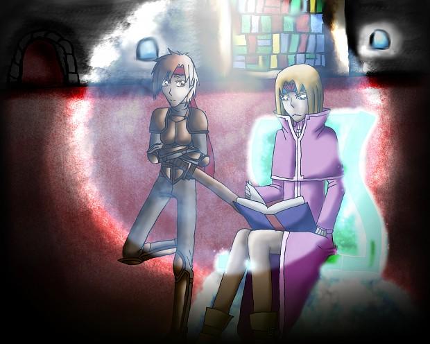 Nero & Xiaa