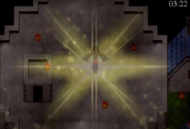 Chapter 2 Update Screenshots