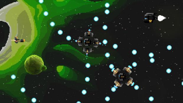 Steredenn - screenshot