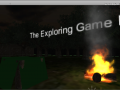 The Exploring Game