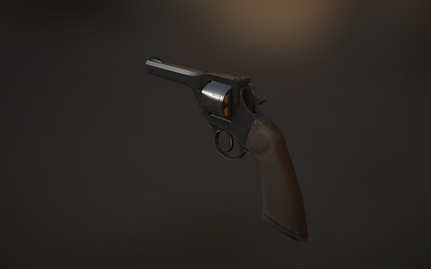 Nag Weps - Pistolet