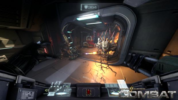 NS2: Combat - presskit screen shots