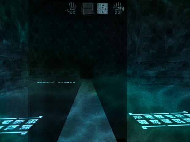 Screenshots from V1.1