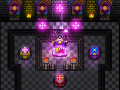 Blossom Tales : The Sleeping King