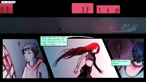 Story Panel Three