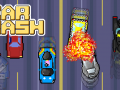 Car Crash 8 Bit