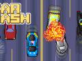 Car Crash 8 Bit