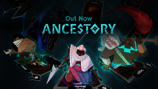 Ancestory Release