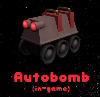 NPC Autobomb