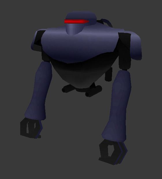 Security-1 Bot