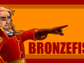 Bronzefist Splash