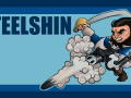 Steelshin Wallpaper