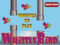 Whistly Bird