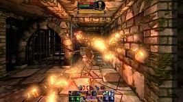 1st Final Screenshot of the game !