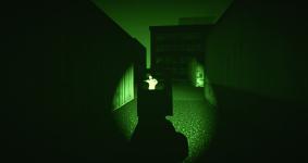 Nightvision sights