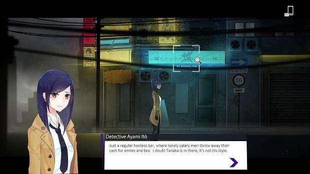 Tokyo Dark screenshots