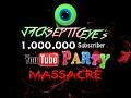 Jacksepticeye's YouTube Party Massacre