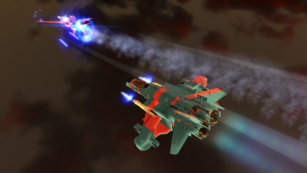 Arrow06: one more hit