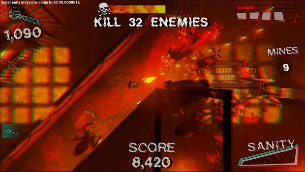 Demo Screenshots