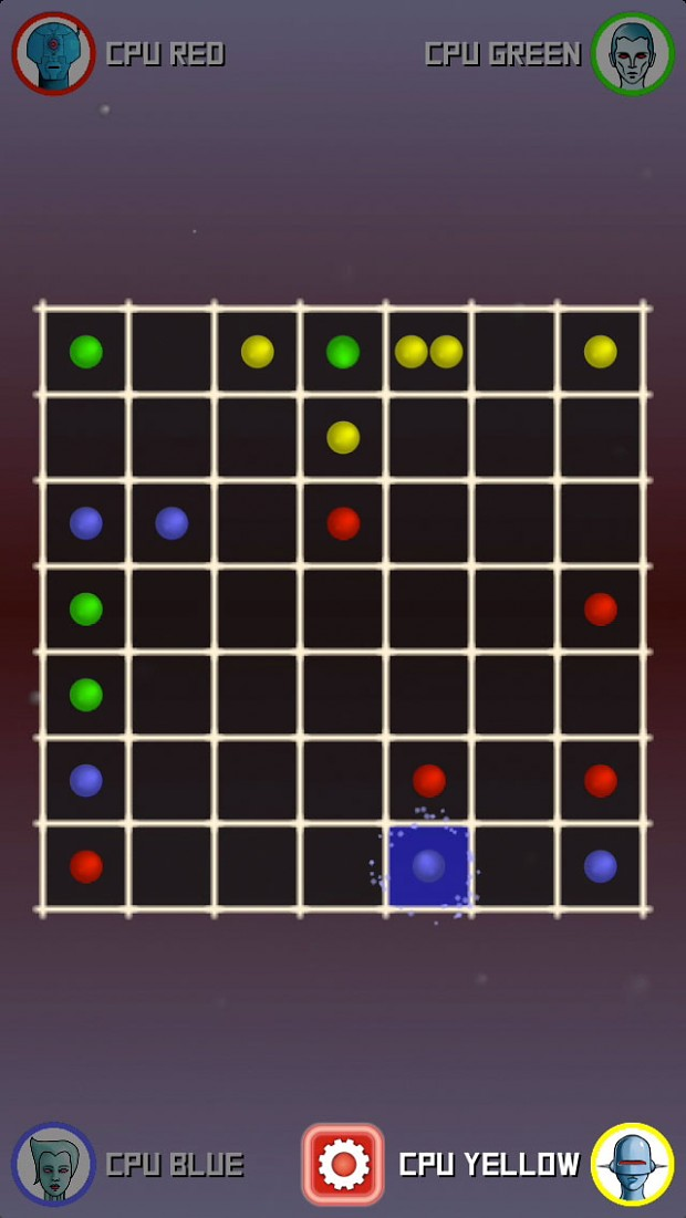 Atoms NG: Screenshot