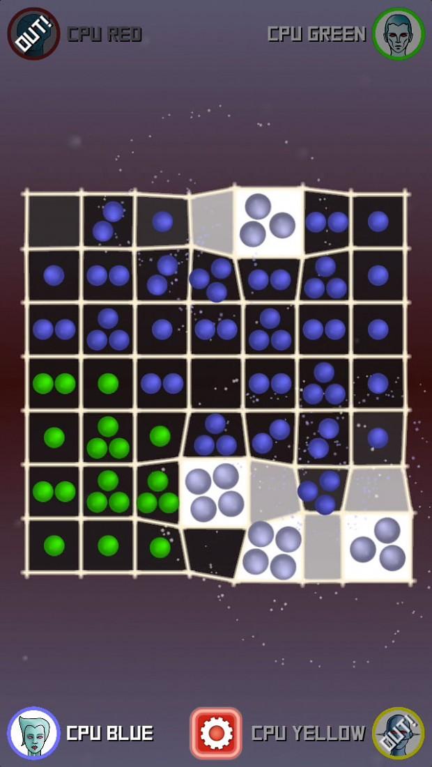 Atoms NG: Screenshot