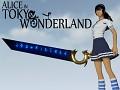 Alice in Tokyo Wonderland