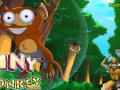 Super Tiny Monkey